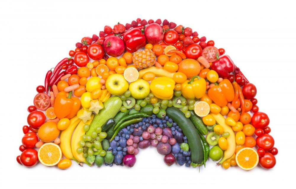 Vegan Rainbow