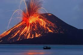 VolcanicMountain