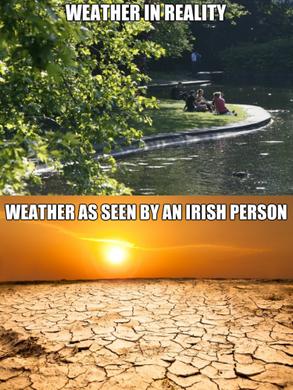 WeatherReality
